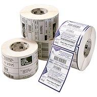Zebra/Motorola nalepovací štítky pro termální tisk 76mm x 51mm, 1370 ks štítků v roli