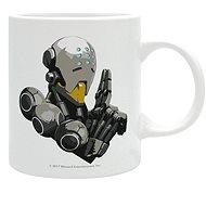 Abysse Overwatch Mug Zenyatta