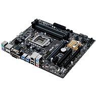 ASUS B150M-C DDR3