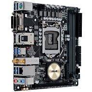 ASUS H170l-PLUS DDR3