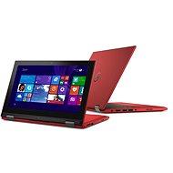 Dell Inspiron 11z Touch červený