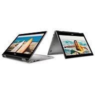 Dell Inspiron 13z (5000) Touch šedý