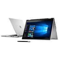 Dell Inspiron 13z (7000) Touch stříbrný