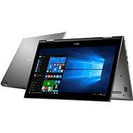 Dell Inspiron 15z Touch šedý