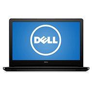 Dell Inspiron 15 (5000) lesklý černý