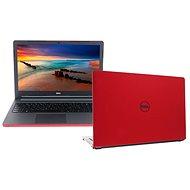 Dell Inspiron 15 (5000) červený