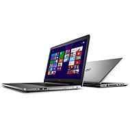 Dell Inspiron 17 (5000) stříbrný