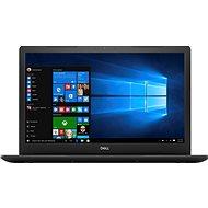 Dell Inspiron 17 (5000) černý