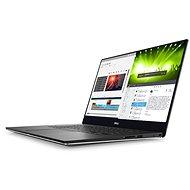 Dell XPS 15 stříbrný