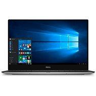 Dell XPS 13 stříbrný