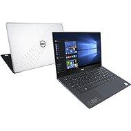 Dell XPS 13 Touch stříbrný - Limitovaná edice s krystaly Swarovski