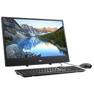 Dell Inspiron 24 (3000) Touch černý