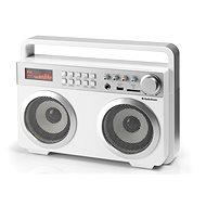 Audiosonic RD-1559 bílé