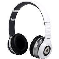 Audiosonic HP-1645 bílá
