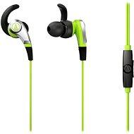 Audio-technica ATH-CKX5iSGR zelená