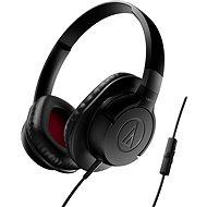 Audio-technica ATH-AX1iS černá