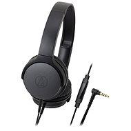 Audio-technica ATH-AR1iS černá