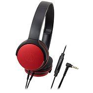 Audio-technica ATH-AR1iS červená