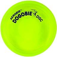 Aerobie Dogobie 20cm - žlutá