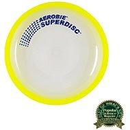Aerobie Superdisc 25cm - žlutá