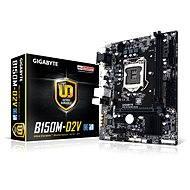 GIGABYTE B150M-D2V