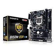 GIGABYTE B150M-D3V