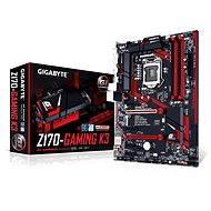 GIGABYTE Z170-Gaming K3