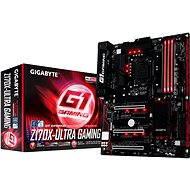 GIGABYTE Z170X- Ultra Gaming