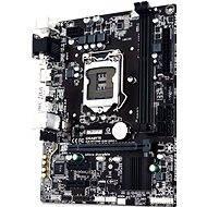 GIGABYTE H110M-S2H DDR3