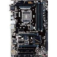 GIGABYTE H170-HD3 DDR3