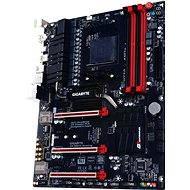GIGABYTE 990FX-Gaming