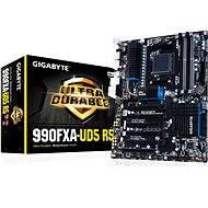 GIGABYTE 990FXA-UD5 R5