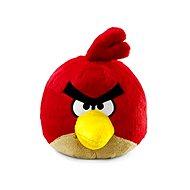 Rovio Angry Birds se zvukem 12.5cm Red