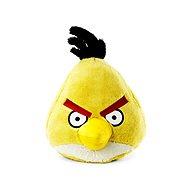 Rovio Angry Birds se zvukem 12.5cm žlutý