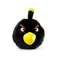 Rovio Angry Birds se zvukem 12.5cm Black