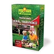FLORIA Král trávníků 0,5 kg+zeolit 200 g