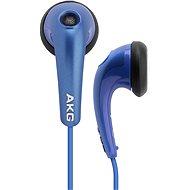 AKG Y 15 modrá