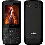 Aligator D920 Black Silver Dual SIM