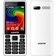 Aligator D940 bílý