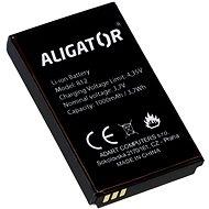 Akumulátor pro Aligator R12 eXtremo