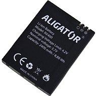 Akumulátor pro Aligator RX400 eXtremo