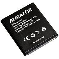Akumulátor pro Aligator S 4040 DUO