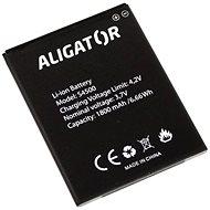 Akumulátor pro Aligator S 4500 DUO