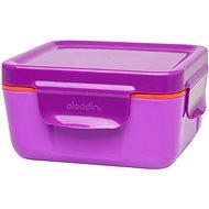 ALADDIN Termobox na jídlo 470ml fialová