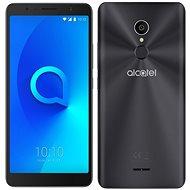 Alcatel 3C Metallic Black