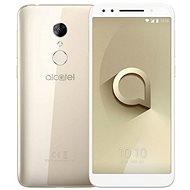 ALCATEL 3 5052D Spectrum Gold