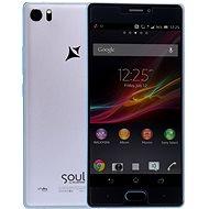 Allview X3 SOUL Pro Grey Dual SIM