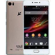 Allview X3 SOUL Pro Gold Dual SIM