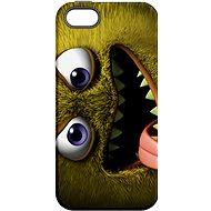 """MojePouzdro """"Šílenec"""" + ochranné sklo pro iPhone 5s/SE"""