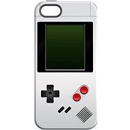 "MojePouzdro ""Gamepad"" + ochranné sklo pro iPhone 5s/SE"